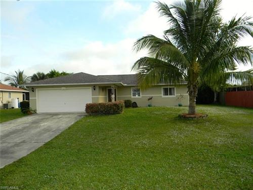 Photo of 2066 50th TER SW, NAPLES, FL 34116 (MLS # 221055832)