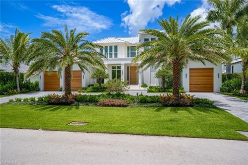 Tiny photo for 655 16th AVE S, NAPLES, FL 34102 (MLS # 218060835)