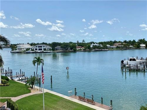 Photo of 2900 Gulf Shore BLVD N #415, NAPLES, FL 34103 (MLS # 220040835)