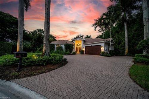 Photo of 3116 Indigobush WAY, NAPLES, FL 34105 (MLS # 221067835)