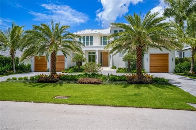Photo for 655 16th AVE S, NAPLES, FL 34102 (MLS # 218060835)