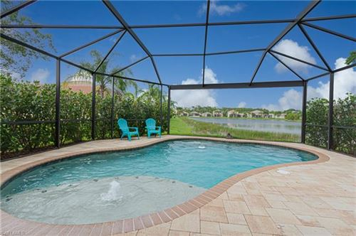 Photo of 11339 Pond Cypress ST, FORT MYERS, FL 33913 (MLS # 221055837)