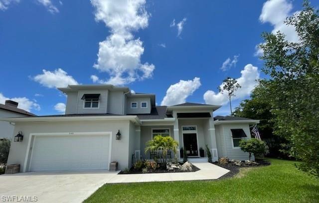 540 Carpenter CT, Naples, FL 34110 - #: 221050837