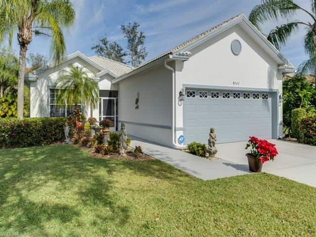 8242 Laurel Lakes BLVD, Naples, FL 34119 - #: 221048839