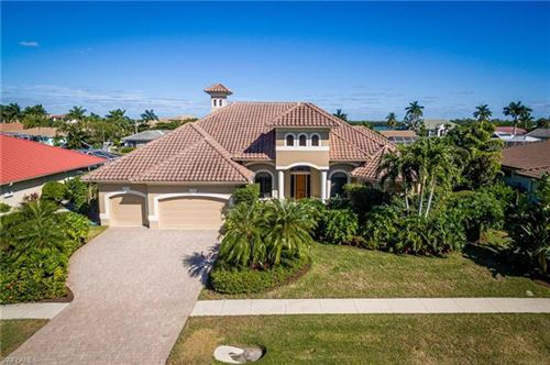 Photo of 143 Hollyhock CT, MARCO ISLAND, FL 34145 (MLS # 220077840)