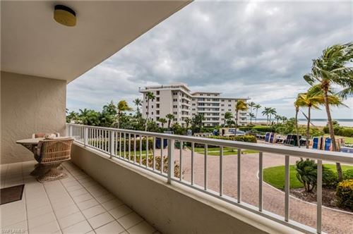 Photo of 260 Seaview CT #205, MARCO ISLAND, FL 34145 (MLS # 221017840)