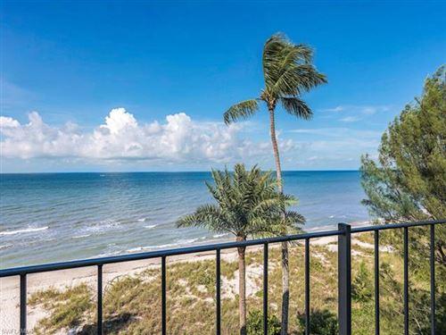 Photo of 2011 Gulf Shore BLVD N #56, NAPLES, FL 34102 (MLS # 220075841)