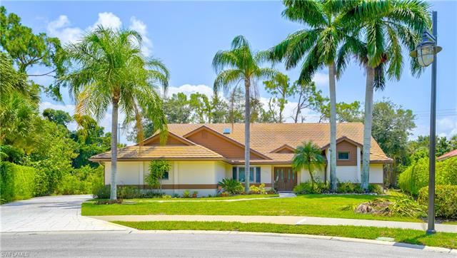 2140 Harlans RUN, Naples, FL 34105 - #: 220032843