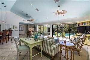 Tiny photo for 390 14th AVE S, NAPLES, FL 34102 (MLS # 218078844)