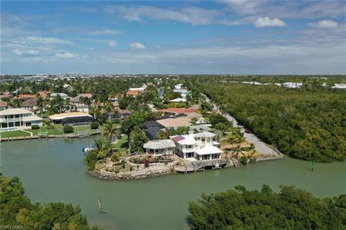 Photo of 2180 Sandpiper ST, NAPLES, FL 34102 (MLS # 220019844)