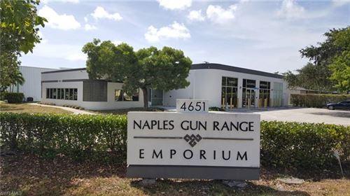 Photo of 4651 Mercantile AVE, NAPLES, FL 34104 (MLS # 220044844)