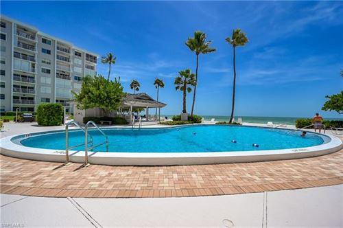 Photo of 3443 Gulf Shore BLVD N #706, NAPLES, FL 34103 (MLS # 220045845)