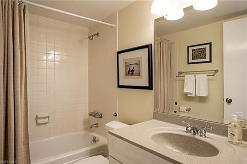 Tiny photo for 1021 3RD ST S #102, NAPLES, FL 34102-7043 (MLS # 220053845)