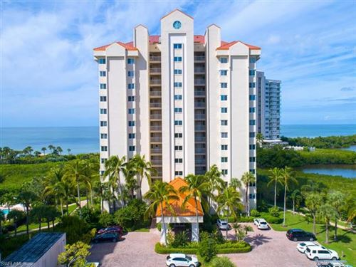 Photo of 50 Seagate DR # 1003, NAPLES, FL 34103 (MLS # 220060845)