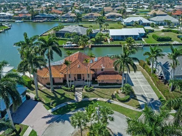 214 Rockhill CT, Marco Island, FL 34145 - #: 221013845