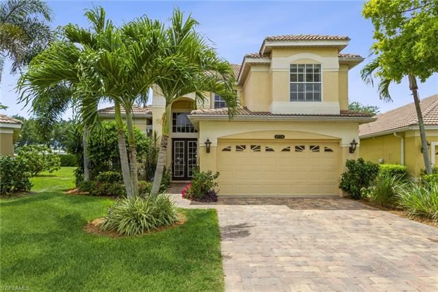 8776 Ventura WAY, Naples, FL 34109 - #: 221035845