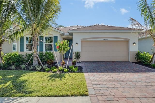 15261 Floresta LN, Fort Myers, FL 33908 - #: 220010846