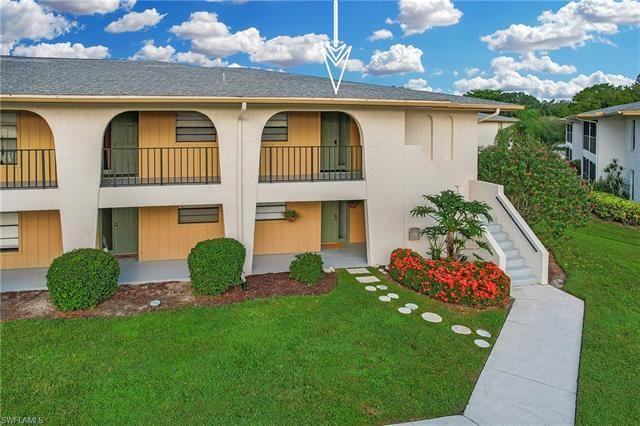 151 Cypress WAY E #A-4, Naples, FL 34110 - #: 221052846