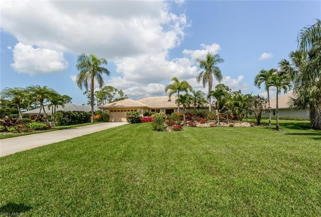 Photo for 2219 Noble CT, NAPLES, FL 34110 (MLS # 218070848)