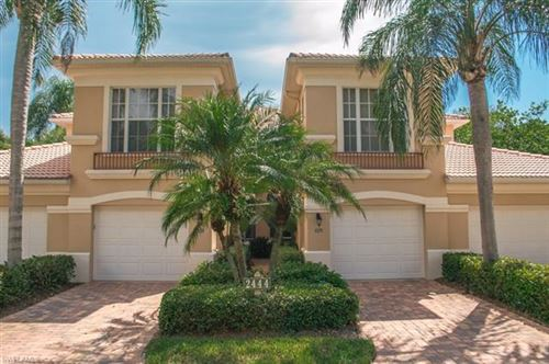 Photo of NAPLES, FL 34109 (MLS # 218041849)