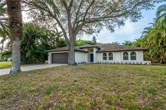 6724 Garland ST, Fort Myers, FL 33966 - #: 220020849