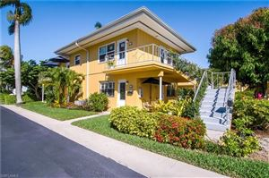 Photo of 203 8th AVE S 203A, NAPLES, FL 34102 (MLS # 219056850)