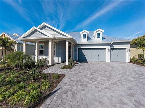 Photo of 14874 Windward LN, NAPLES, FL 34114 (MLS # 219032852)