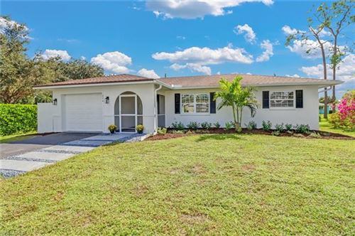 Photo of 250 Willowick DR, NAPLES, FL 34110 (MLS # 221074852)
