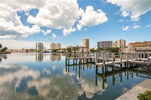 Photo of 300 Park Shore DR #2B, NAPLES, FL 34103 (MLS # 220050853)
