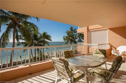 Photo of 990 Cape Marco DR #203, MARCO ISLAND, FL 34145 (MLS # 220081853)