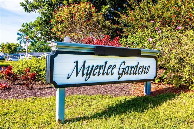 6818 Sandtrap Drive #1, Fort Myers, FL 33919 - #: 221009853