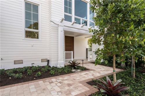 Tiny photo for 770 10th ST S, NAPLES, FL 34102 (MLS # 220061855)