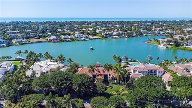 Photo of 1676 GALLEON DR, NAPLES, FL 34102 (MLS # 221004855)