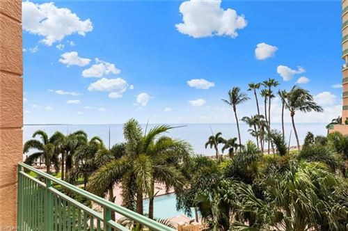 Photo of 980 Cape Marco DR #307, MARCO ISLAND, FL 34145 (MLS # 220058857)
