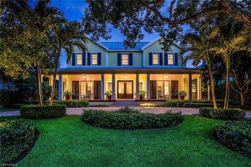 Photo of 160 3rd AVE S, NAPLES, FL 34102 (MLS # 220035859)