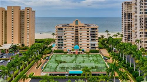 Photo of 870 S Collier BLVD #PH-D, MARCO ISLAND, FL 34145 (MLS # 220067859)