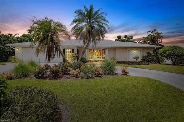 444 Forest Hills BLVD, Naples, FL 34113 - #: 221058859