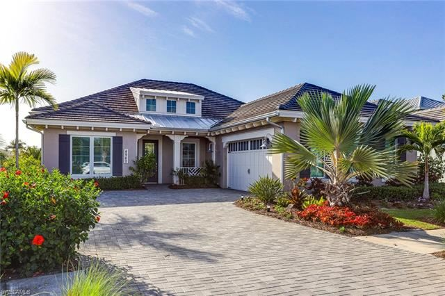 4942 Andros DR, Naples, FL 34113 - #: 220011861