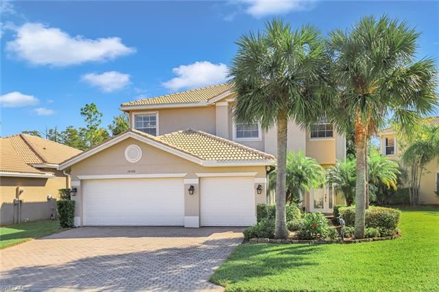10106 Mimosa Silk DR, Fort Myers, FL 33913 - #: 220065861