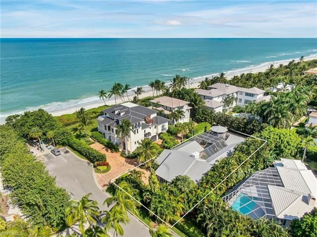Photo for 51 2nd AVE S, NAPLES, FL 34102 (MLS # 220043862)