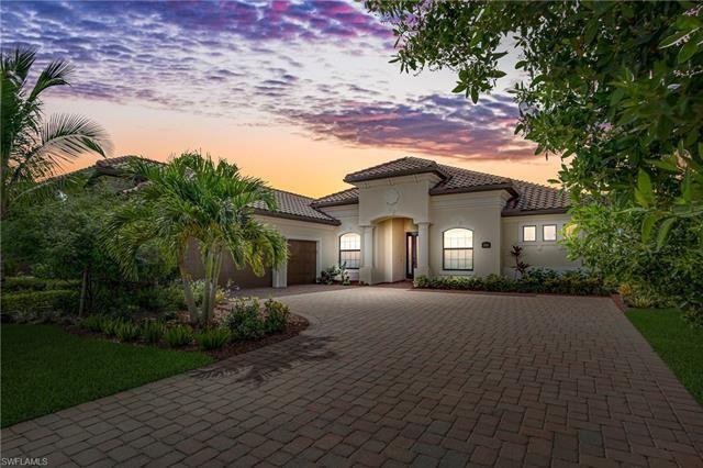 17151 Cherrywood CT, Bonita Springs, FL 34135 - #: 220053862