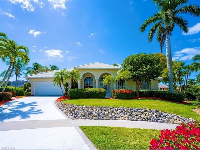 106 Channel CT, Marco Island, FL 34145 - #: 221018863
