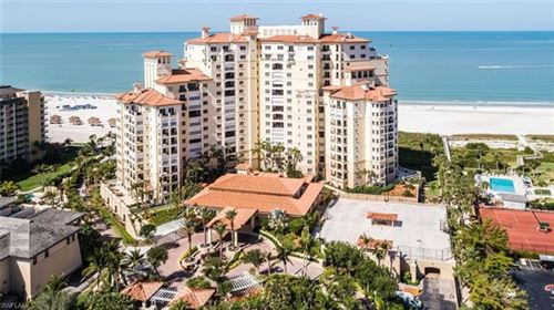 Photo of 350 S Collier BLVD #304, MARCO ISLAND, FL 34145 (MLS # 220043864)