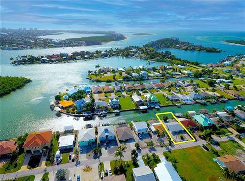 Photo of 154 Trinidad ST, NAPLES, FL 34113 (MLS # 221001864)