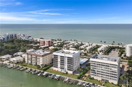 Photo of 2650 Gulf Shore BLVD N #103, NAPLES, FL 34103 (MLS # 221004864)