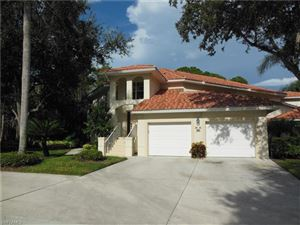 Photo of 1061 Egrets Walk CIR 101, NAPLES, FL 34108 (MLS # 219059865)