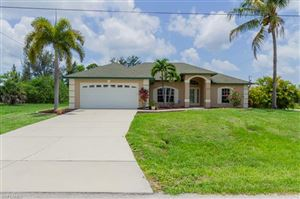 Photo of 1814 23rd CT, CAPE CORAL, FL 33991 (MLS # 219042866)