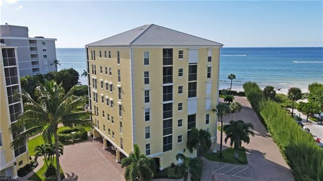 3483 Gulf Shore BLVD N #204, Naples, FL 34103 - #: 220074866