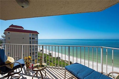 Photo of 10701 Gulf Shore DR #1200, NAPLES, FL 34108 (MLS # 219079867)