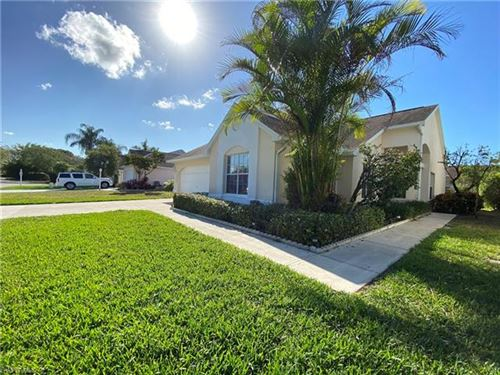 Photo of 15008 Cloverdale DR, FORT MYERS, FL 33919 (MLS # 220022867)